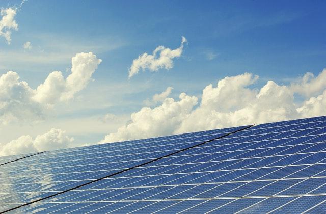 Steeds vaker zonne-energie